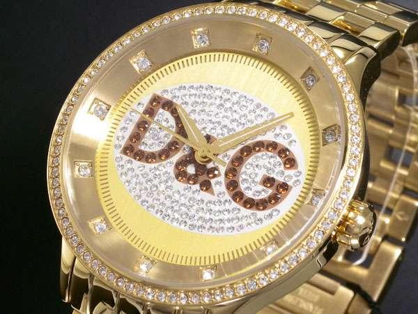 D&g Prime Time Gold