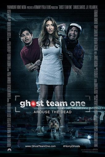 Ghost Team One - Operazione Fantasma (2013) DVD5 Custom - ITA