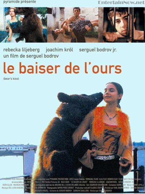 imgphpv Sergei Bodrov   Bears Kiss (2002)
