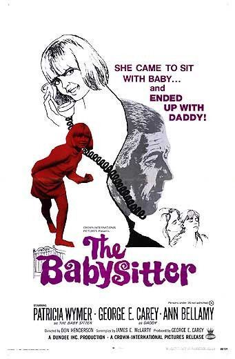 babysitterym3 Tom Laughlin   The Babysitter (1969)