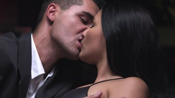 The Lovers Guide-Igniting Desire: How to Have the Best Sex of Your Life (2011)