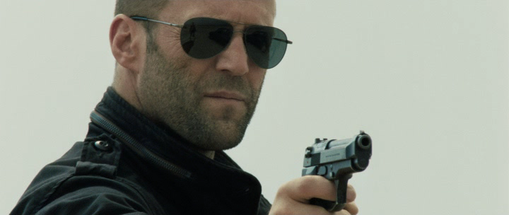 Profesionalai / Killer Elite (2011)