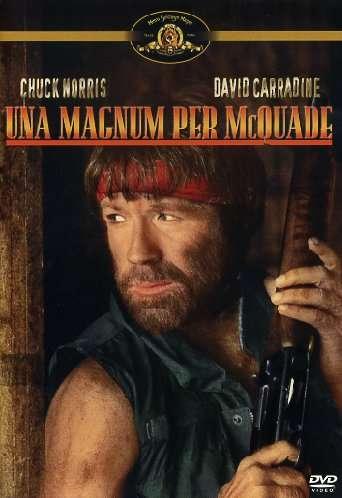 Una magnum per McQuade (1983) DVD9 Copia 1:1 Multi ITA