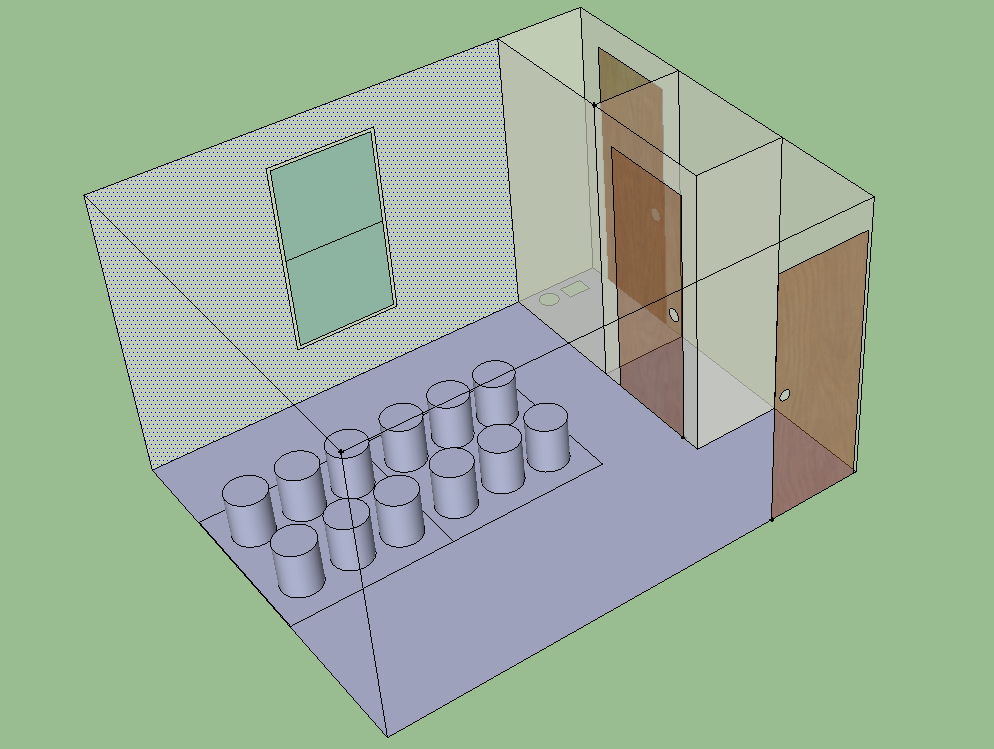 Long time no see help me design my new room growroom for 10x11 room layout