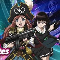Bodacious Space Pirates (TV)