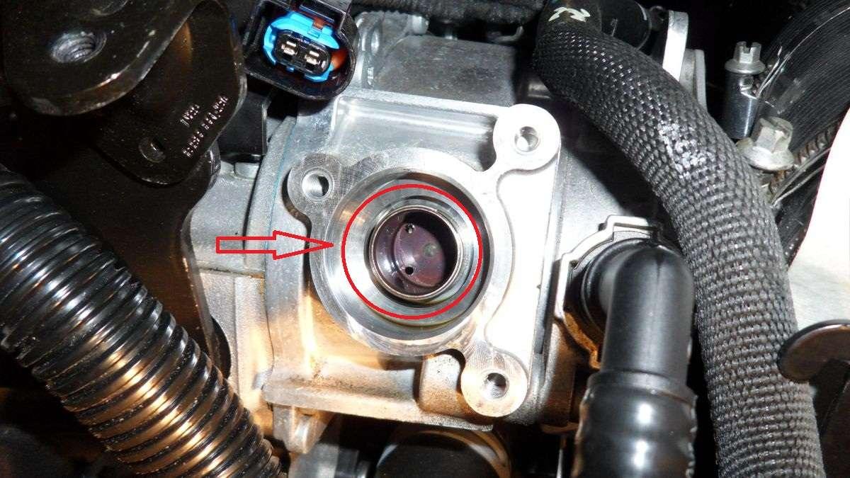 Vwvortexcom Autotech Hpfp Upgrade Full Diy Guide With Pics Skoda Octavia Vrs Fuse Box Location