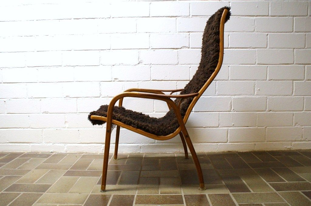 Lamino Chair FELL TEAK Yngve Ekström Swedese Mobler Sessel Easy Chair eBay