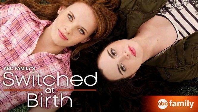 Download Switched at Birth S02E02 1080p WEB-DL DD5.1 (NL EN Subs) (Spookkie) Torrent