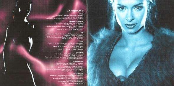 La cream - free (1999) dvdrip