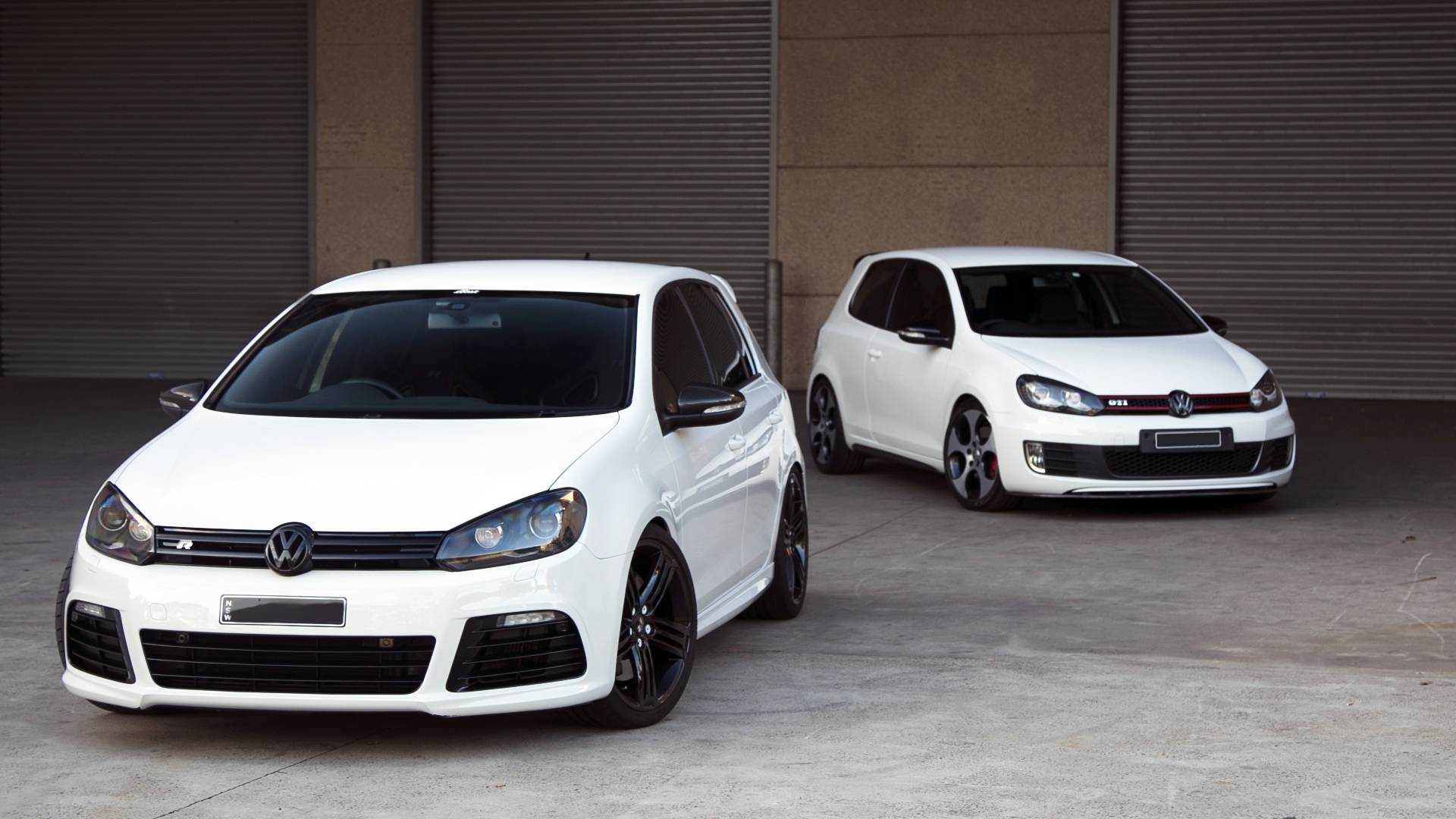 Stephen8512 S Candy White Golf R Page 90