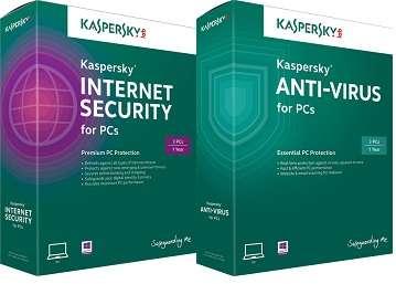 Kaspersky 2015 v15.0.1.415 İngilizce